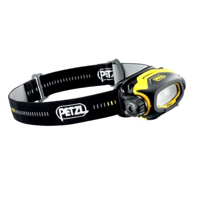 Фонарь налобный Petzl Pixa 1 E78AHB 2