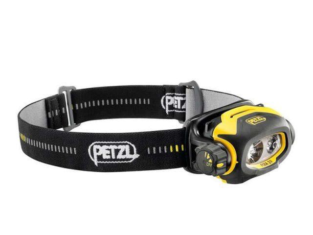 Фонарь налобный Petzl Pixa 3R E78CHB 2