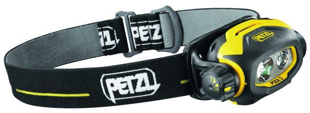 Фонарь налобный Petzl Pixa 3 E78CHB 2