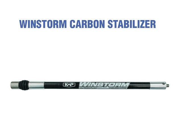 Стабилизатор Winstorm Short 12″