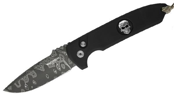 Нож складной Rockeye LG161DAM