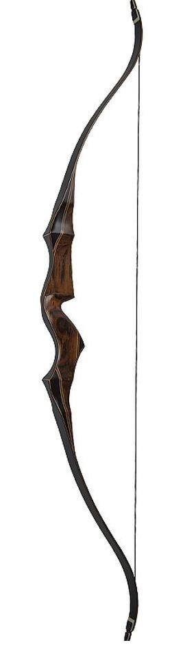 Лук традиционный дерево Touchwood Impala
