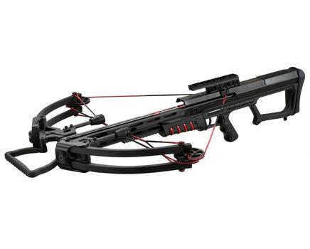 Арбалет Man-Kung MK-400 (Черный)