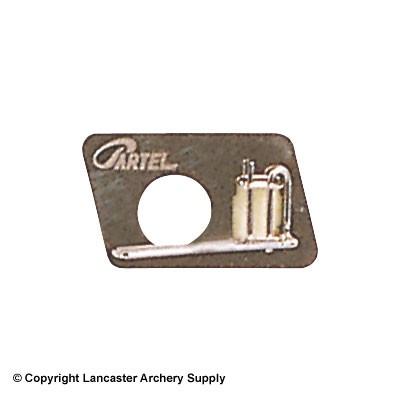 Полочка для классического лука Cartel Reat Metal