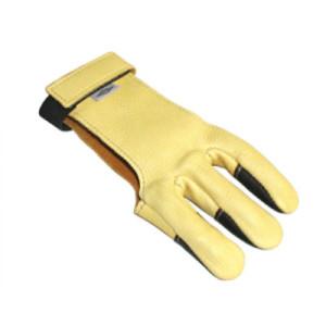Перчатка для традиционного лука Neet Shooting Glove DG-1L Deerskin