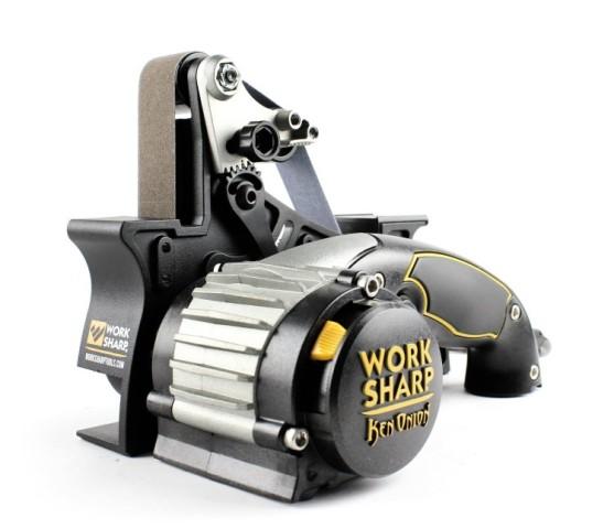 Насадка для точилки Work Sharp Knife & Tool Sharpener Ken Onion Edition DR/WSSAKO81112