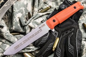 Нож Aggressor Training S OH