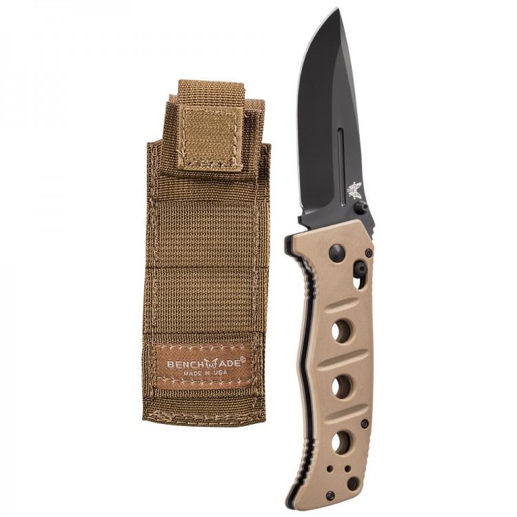 Нож Benchmade 275BKSN Adamas