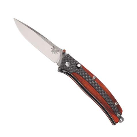 Нож Benchmade 482 Nakamura Megumi