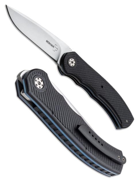 Нож складной Boker A2 01bo350