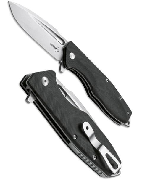 Нож складной Boker Caracal Folder 01bo771