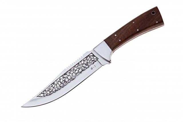 Нож Кизляр Ф-1 дерево
