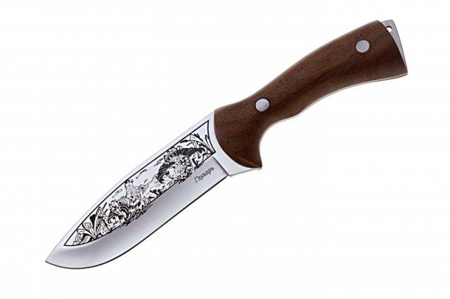 Нож Кизляр Глухарь