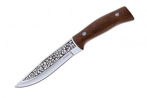 Нож Кизляр Снегирь-2