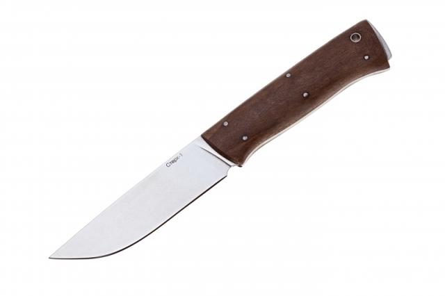 Нож Кизляр Стерх-1 дерево