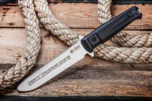 Нож Kizlyar Supreme Trident Training S BH