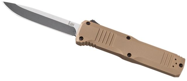 Нож автоматический Benchmade 14808-1 Turmoil