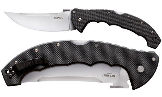 Нож складной Cold Steel Talwar 5 21TTXL