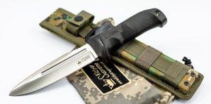 Ножи тактические
