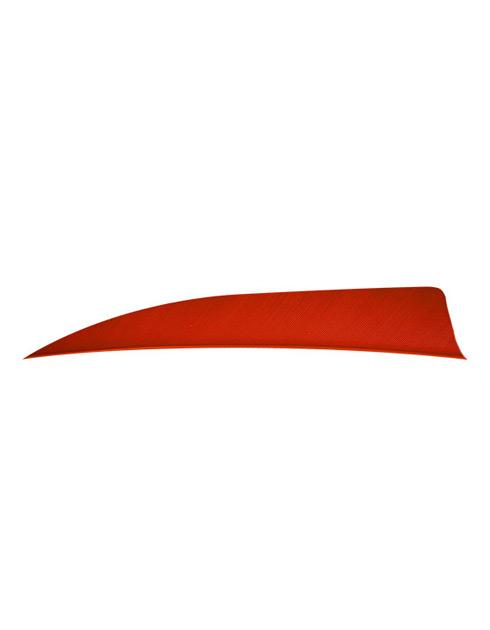 Оперение натуральное для лучных стрел 3 дюйма Shield