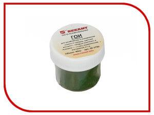 Паста для полировки Rexant ГОИ 30g 09-3790