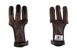 Перчатка для традиционного лука Buck Trail Buffalo