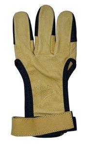Перчатка для традиционного лука White Feather Shooting Glove Kangaroo