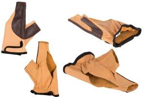 Перчатка для упора Buck Trail Bow Hand Protection Glove