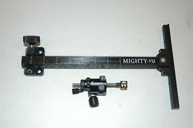 Прицел для классического лука Cartel Mighty Carbon