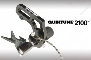 Quiktune 2100 Drop-Away RH