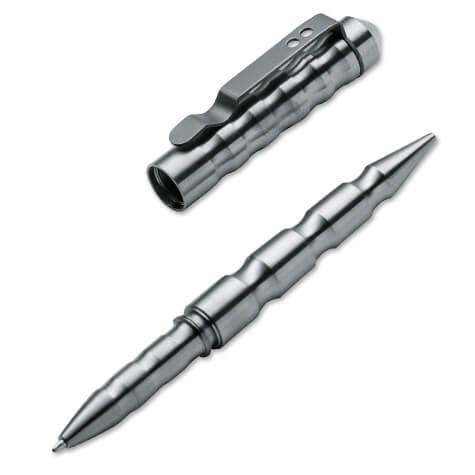 Ручка тактическая Boker Multi Purpose Pen Titan 09bo066