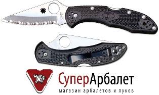 Складные ножи Spyderco