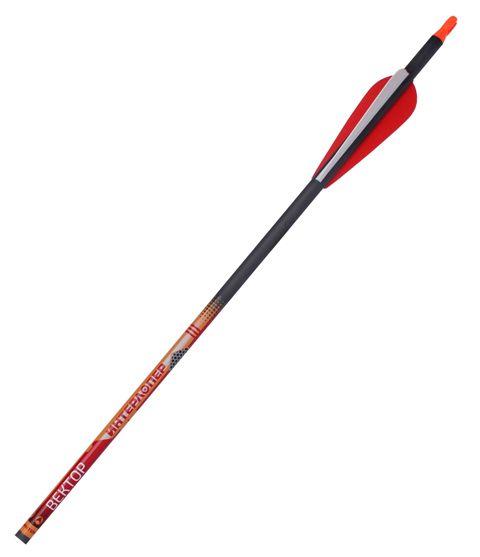 Стрела лучная карбоновая Вектор 400