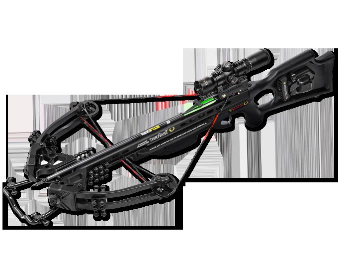 Арбалет Tactical XLT Pkg ACU