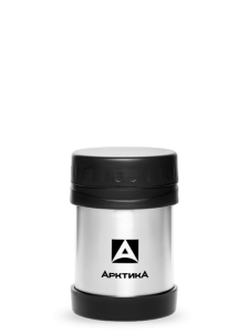 Термокружка для еды и напитков Арктика 402-350
