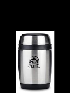 Термос бочонок для еды Арктика 408-480