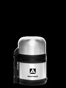 Термос для еды и напитков Арктика 201-500