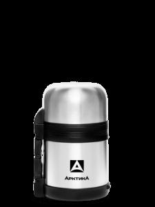 Термос для еды и напитков Арктика 201-600