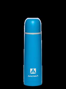 Термос для напитков Арктика 102-500П (синий)