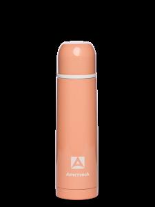 Термос для напитков Арктика 102-500w (розовый)