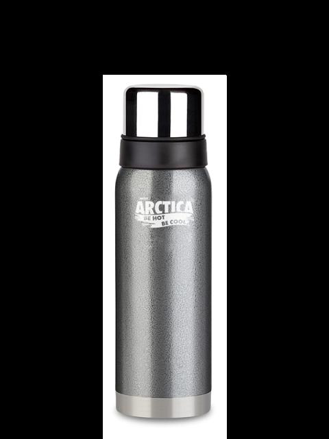 Термос для напитков Арктика 106-750 (серый)