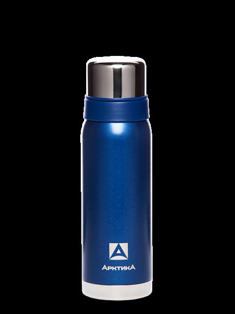 Термос для напитков Арктика 106-750 (синий)