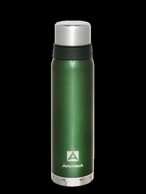 Термос для напитков Арктика 106-900 (зелёный)
