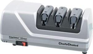 Точилка электрическая для заточки ножей Chef's Choice 120