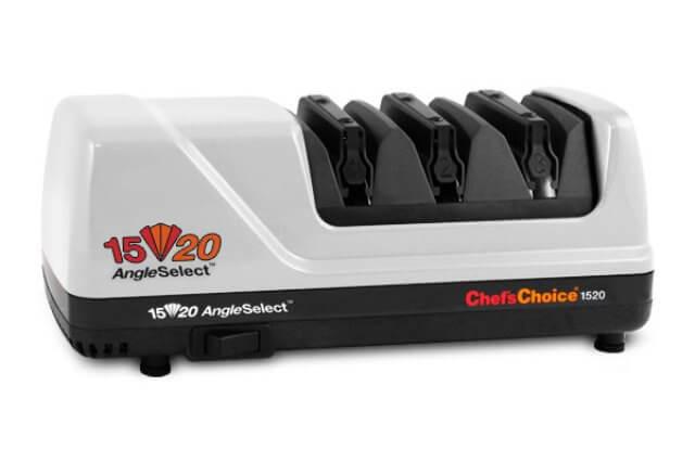 Точилка электрическая для заточки ножей Chef's Choice 1520