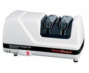 Точилка электрическая для заточки ножей Chef's Choice 320