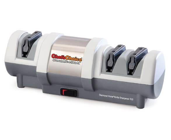 Точилка электрическая для заточки ножей Chef's Choice 700