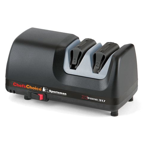 Точилка электрическая для заточки ножей Chef's Choice Sportsman Xtreme CH/317