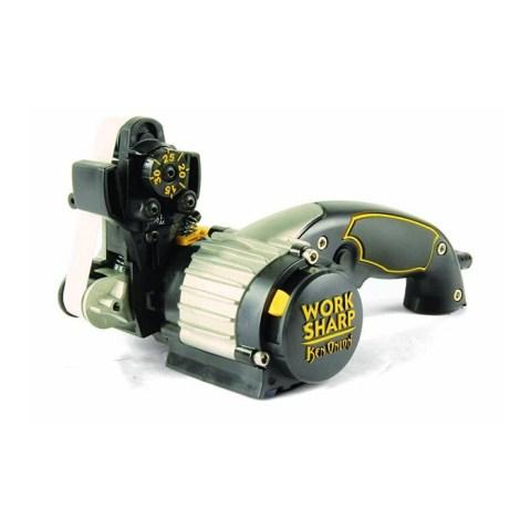 Точилка электрическая для заточки ножей Work Sharp Knife & Tool Sharpener WSKTS-KO-I