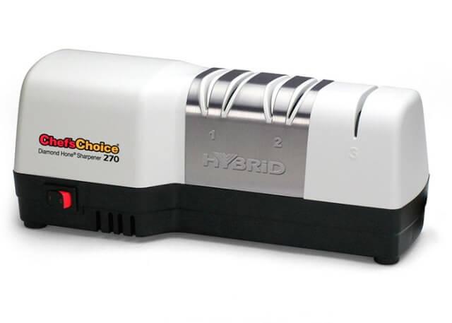 Точилка гибридная для заточки ножей Chef's Choice CH/270